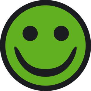 Arbejdstilsynets grønne smiley | FLD