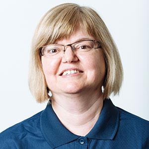 Hanne Jacobsen